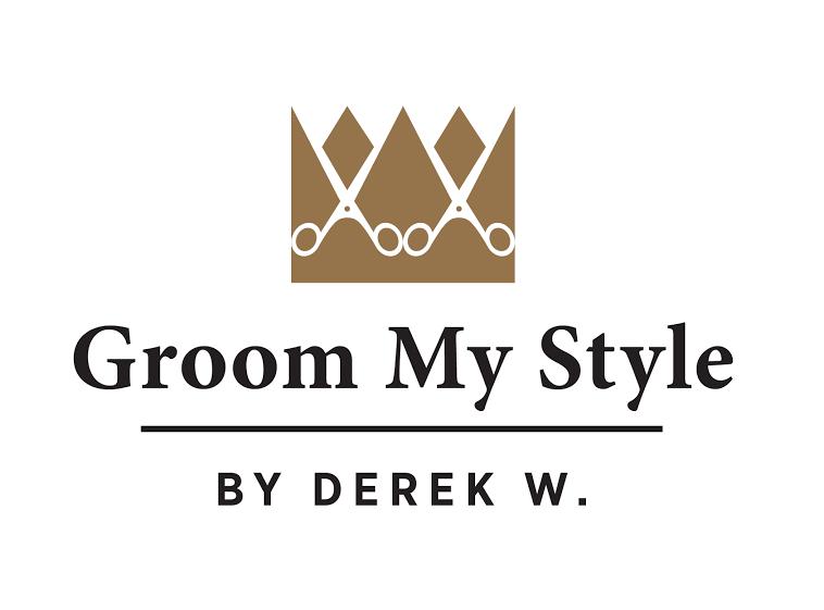 Derek W. Groom My Style logo